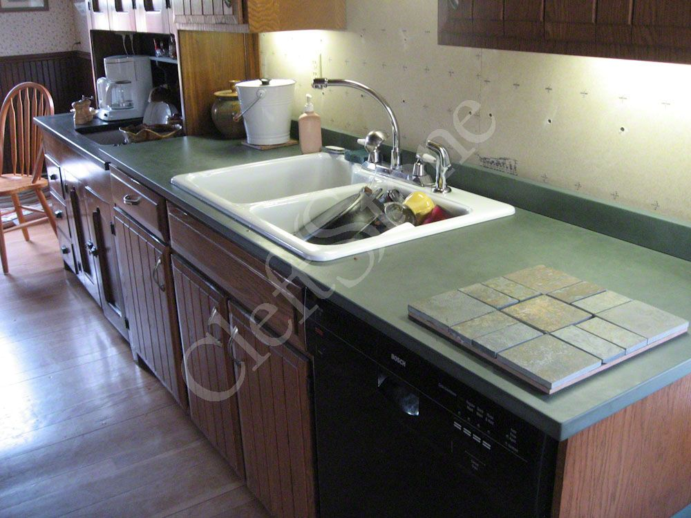 designs slate countertop polycor photos house