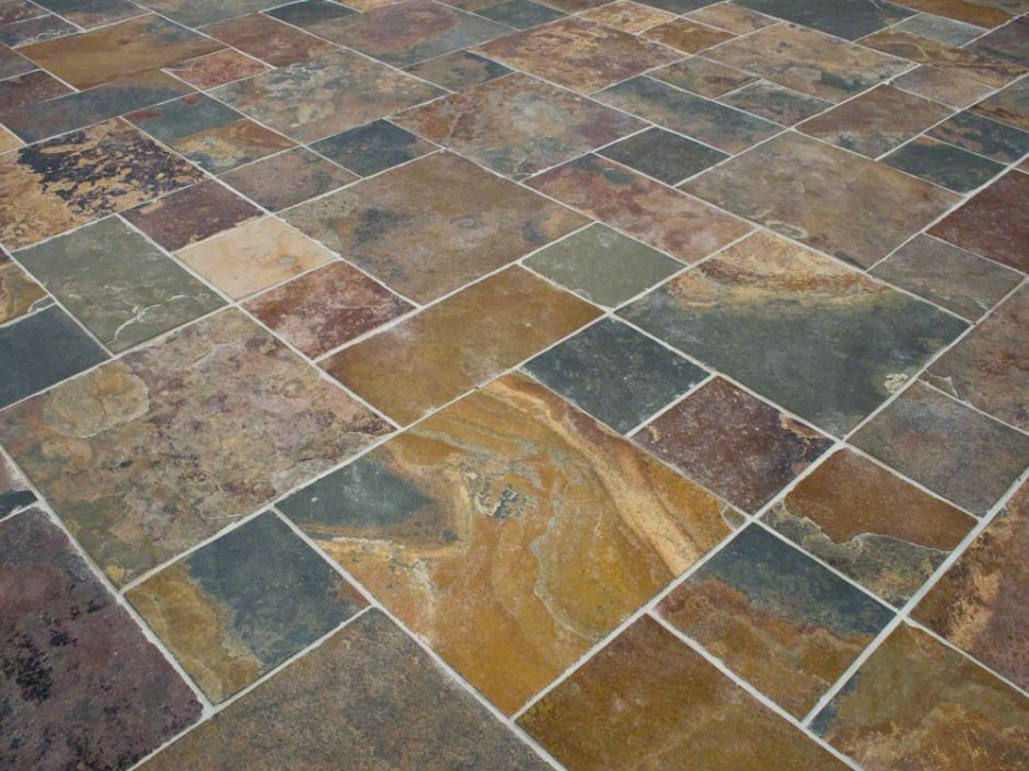 China Multicolor Slate The Cleftstone Works